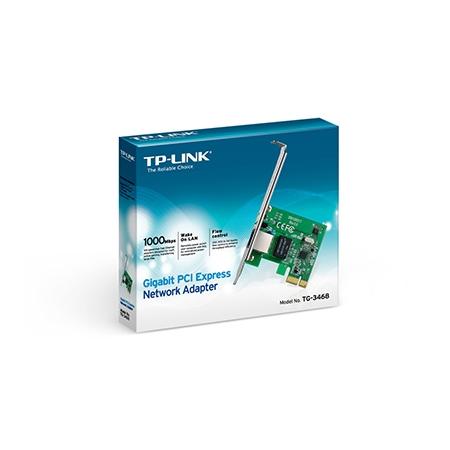 TP-Link TG-3468 Gigabit LAN PCI-E