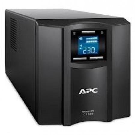 APC UPS Smart 1500VA SMC1500I