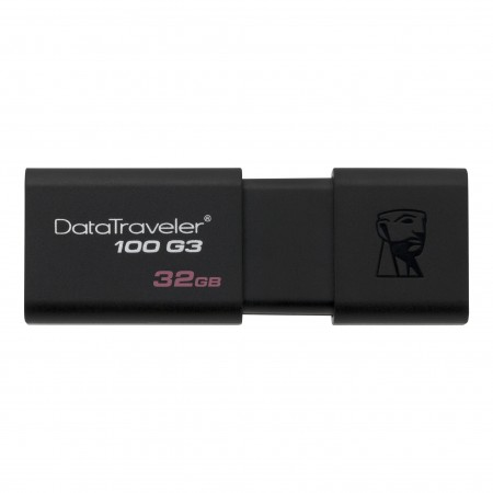 Kingston USB Memorija DT100G3 32GB USB 3.0