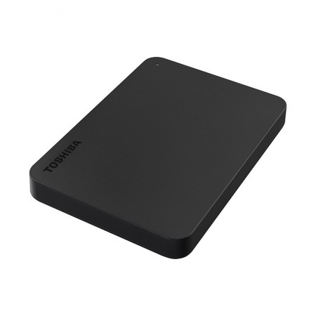 "Toshiba Canvio Basics 2.5"" 2TB USB 3.0 ext HDD"