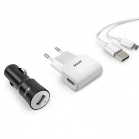 ACME CH13 Universal 3in1 chargers kit