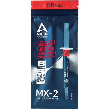Arctic Termalna Pasta MX-2 8g