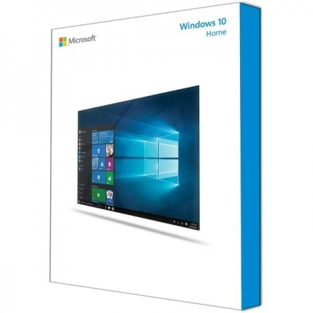 Microsoft Windows 10 Home Eng 64-bit