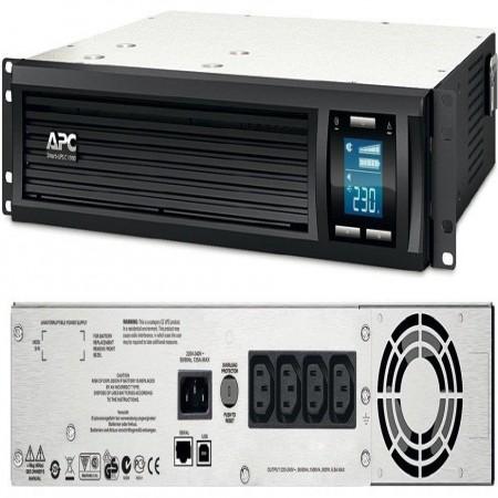 APC UPS Smart 1000VA SMC1000I-2U