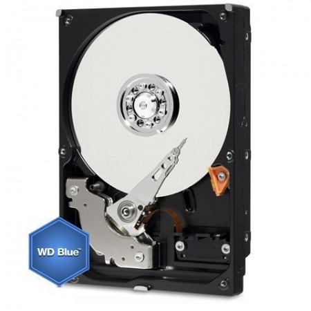 WD 4TB SATA3 HDD Blue