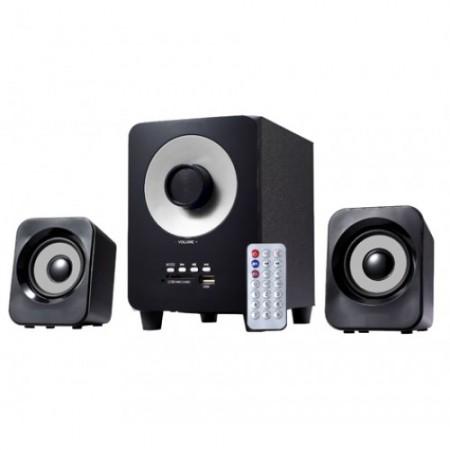 INTEX Zvučnici 2.1 IT-303 BT