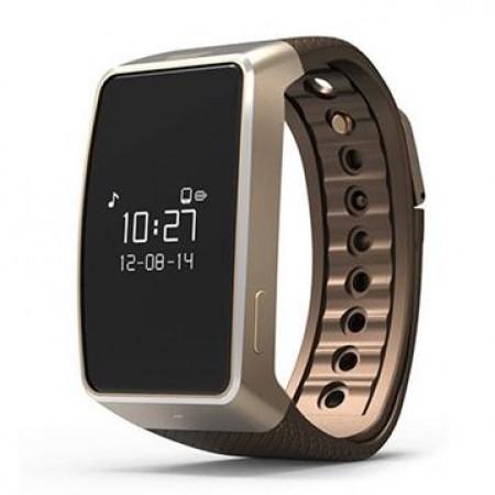 MyKronoz Smartwatch ZeWatch3 Pink Gold