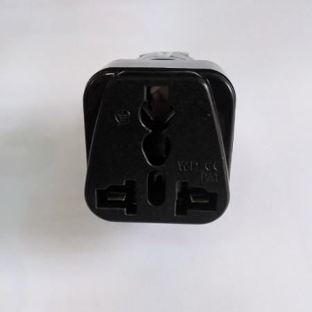 Schuko adapter US na EU WD-9