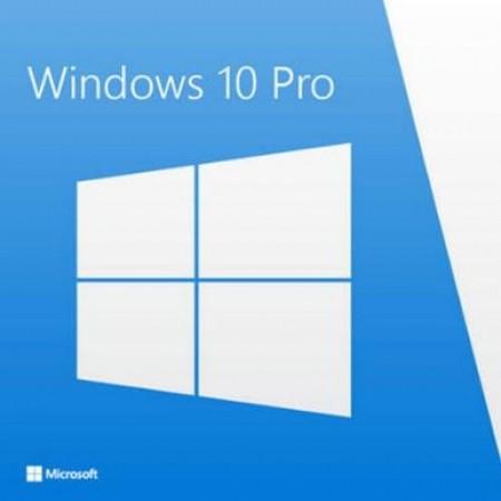 Microsoft WinPro 10 SNGL OLP NL Legalization GetGenuine