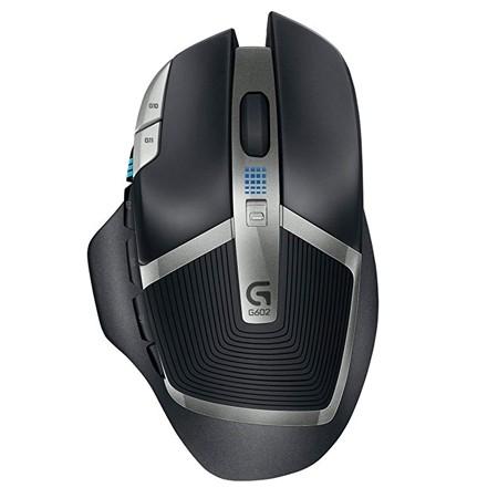 Logitech Gaming Mis G602 Wireless