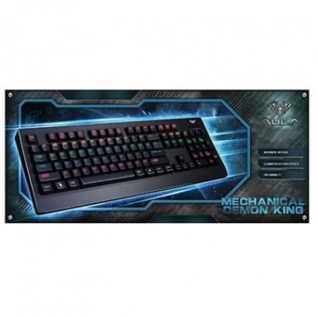 ACME AULA Mechanical Demon King Wired Keyboard