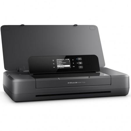 HP OfficeJet 202 mobile N4K99C