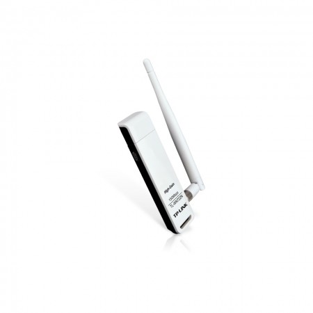 TP-Link TL-WN722N Wireless N USB