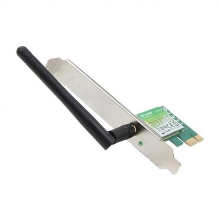 TP-Link TL-WN781ND Wireless N PCI-E