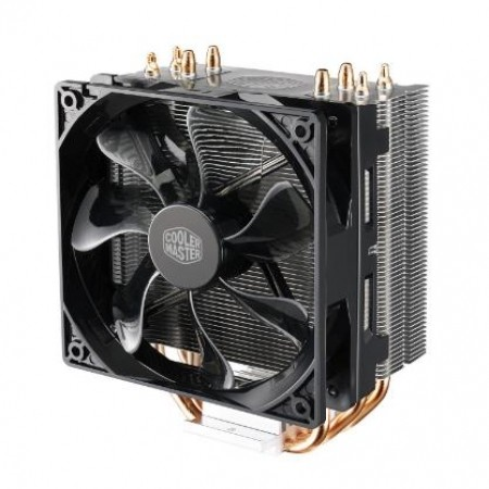 Cooler Master CPU Cooler Hyper 212 LED