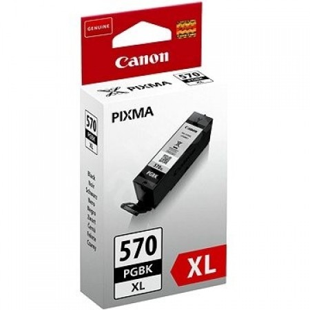 Canon Cartridge PGI570PGBK XL Black