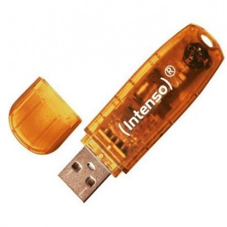 Intenso USB Memorija 64GB Bulk