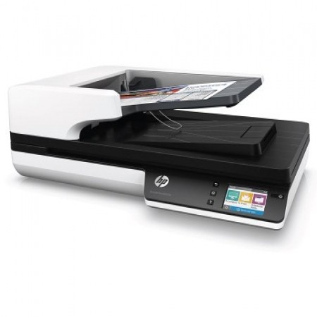 HP ScanJet Pro 4500 fn1 Network Scanner L2749A