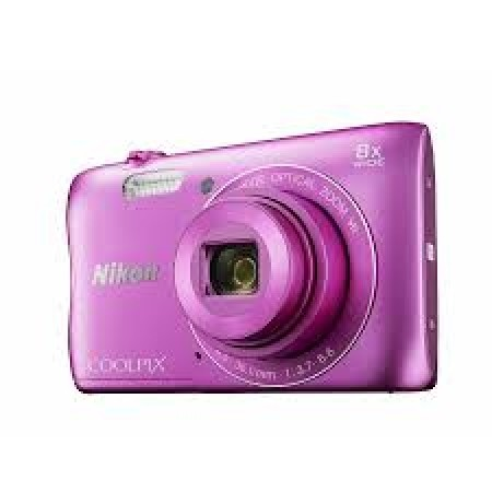 Digitalni fotoaparat Nikon Coolpix  S3700