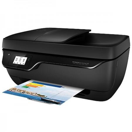 HP Deskjet Ink Advantage 3835 MFP F5R96C