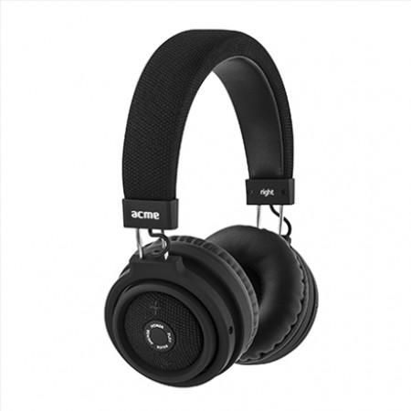 ACME BH60 Foldable Bluetooth headset
