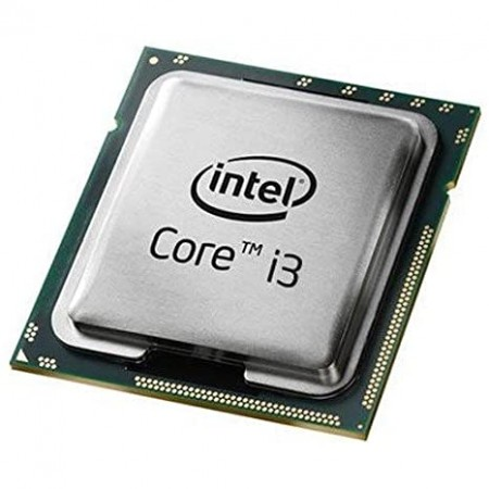 Intel Core i3 7100 3.9GHz TRAY
