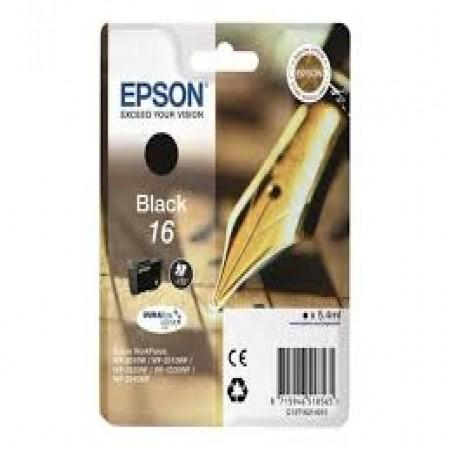 Epson T1621 Black Ink