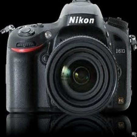 Digitalni fotoaparat Nikon D610