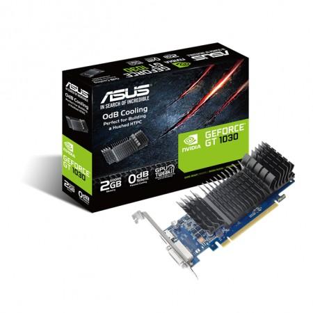 ASUS NVIDIA GeForce GT-1030-SL-2G-BRK