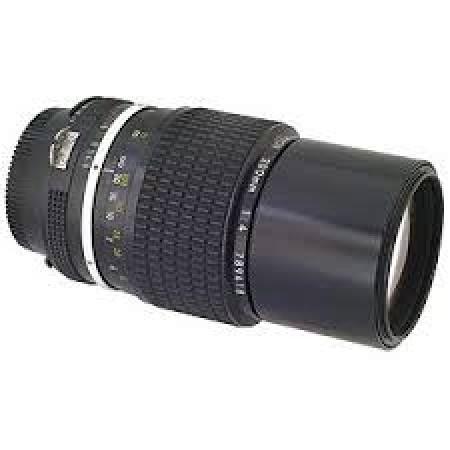 Nikkor objektiv 200MM F/2G ED-IF AF-S VR