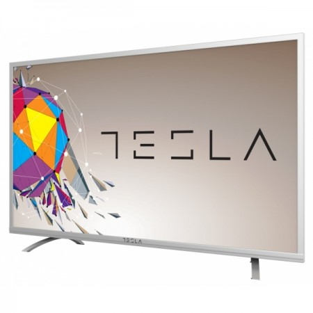 "43"" TESLA TV 43T607 Smart UHD"