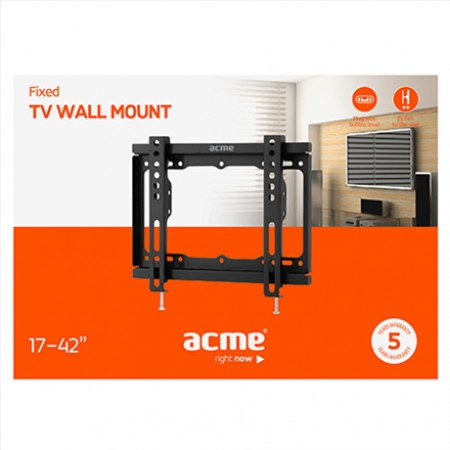 ACME Univerzalni TV zidni nosač MTSF11