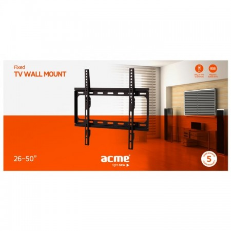ACME Univerzalni TV zidni nosač MTMF31