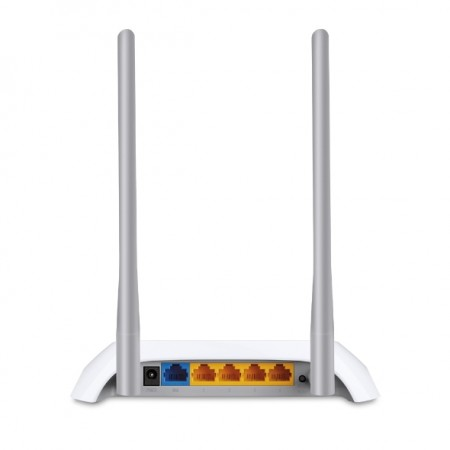 TP-Link TL-WR840N V.5 Wireless N Router
