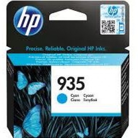 HP Cartridge C2P20AE No.935 Cyan