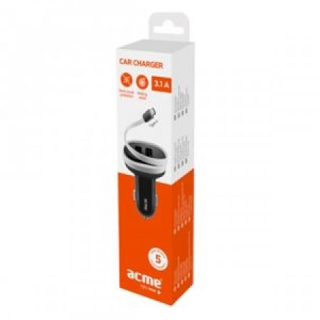 ACME CH107 USB Type-C Car charger