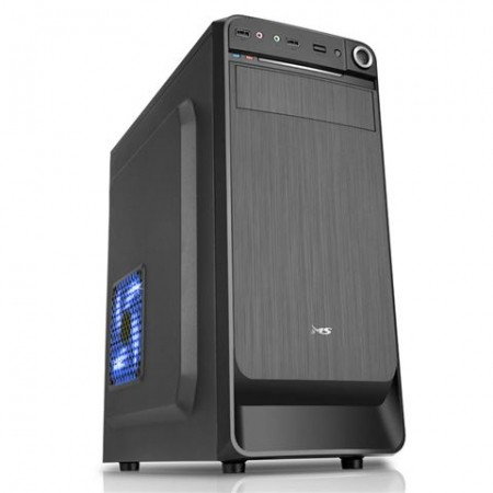 MS Industrial Case PHOENIX II 500W