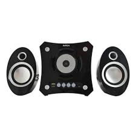 INTEX Zvučnici 2.1 IT-900AC