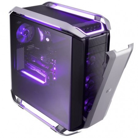 Cooler Master Case Cosmos C700P Black Edition