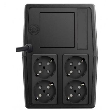 Mustek PowerMust UPS 1000 Line interactive Schuko