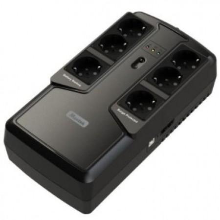 Mustek PowerMust UPS 600 Offline Schuko
