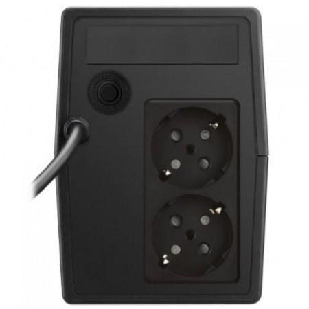 Mustek PowerMust UPS 600EG Line Interacitve  UPS Schuko