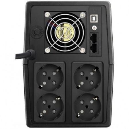 Mustek PowerMust UPS 2000 Line Interactive Schuko