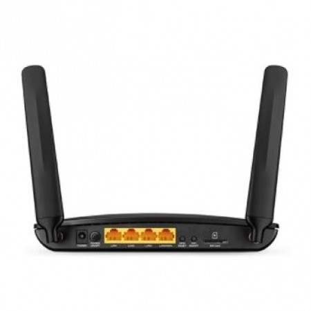 TP-Link TL-MR6400 3G/4G LTE Router