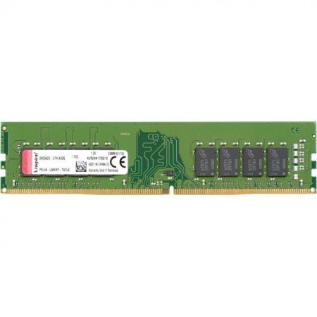 Kingston DDR4-2400 16GB