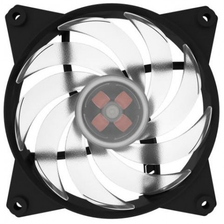 Cooler Master MasterFan Pro Air Balance RGB 3in1 LED Controller 120mm