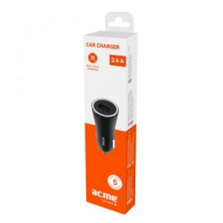 ACME CH102 USB car charger
