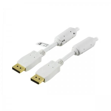 DisplayPort Cable M/M 2m