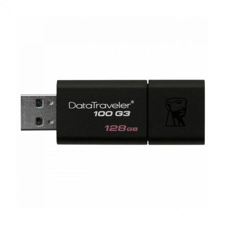 Kingston USB Memorija DT100G3 128GB