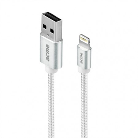 ACME CB2031S Durrable Lightning Cable 1m